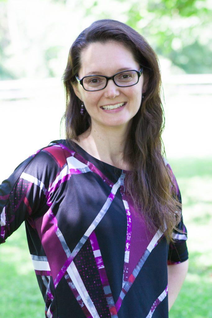 Alicia McBride Reiki Master