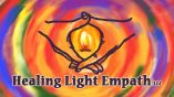 Healing Light Empath - Reiki - Rune - Soul - Feeling