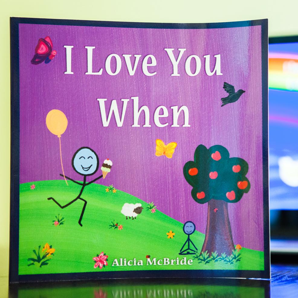 I love you when alicia mcbride amazon childrens book