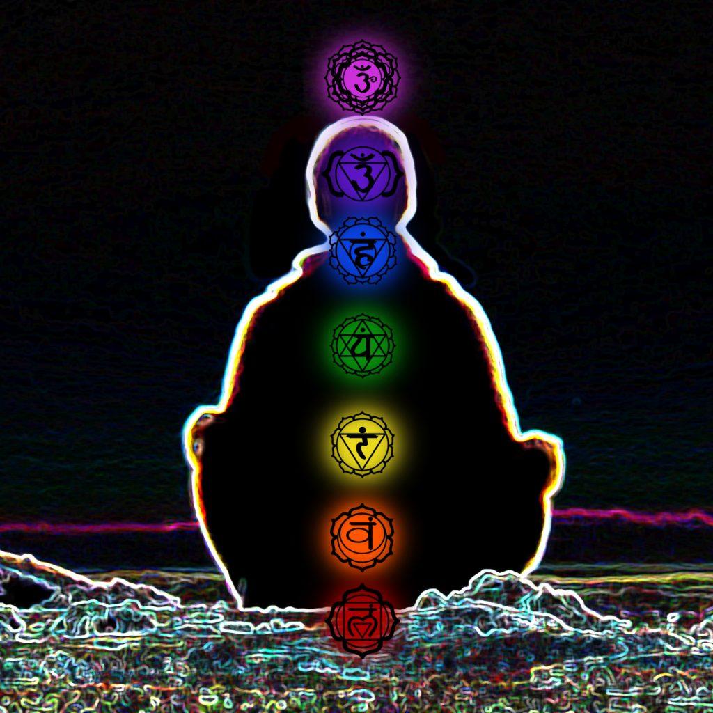 chakra aura healing light empath alicia mcbride